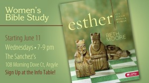 Women Esther